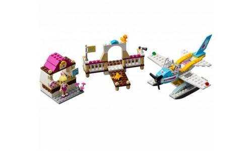 Школа пилотирования самолётов 3063 Лего Подружки (Lego Friends)