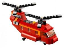 Грузовой вертолёт - 31003