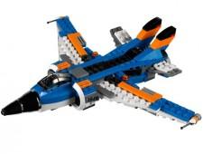 Истребитель - 31008
