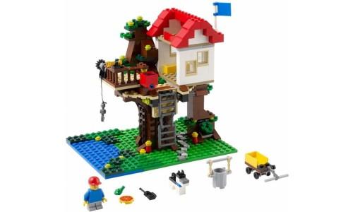 Домик на дереве 31010 Лего Креатор (Lego Creator)