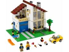 Семейный домик - 31012