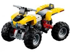 Квадроцикл - 31022