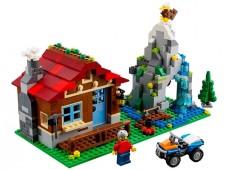 Домик в горах - 31025