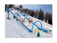 Трасса для сноуборда - 3538