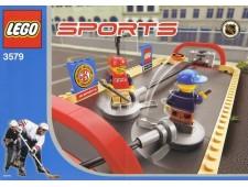 Уличный хоккей - 3579