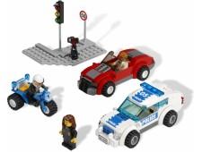 Полицейская погоня - 3648