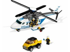 Полицейский вертолёт - 3658