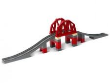 Железнодорожный мост - 3774