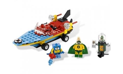 Глубоководные герои 3815 Лего Губка Боб (Lego Sponge Bob)