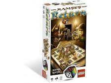 Возвращение Рамзеса - 3855