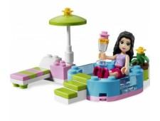Веселый бассейн Эммы - 3931