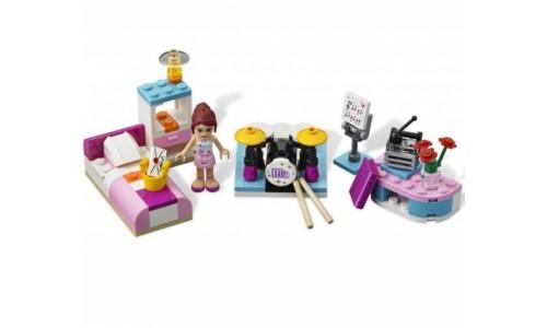 Комната Мии 3939 Лего Подружки (Lego Friends)