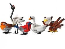 LEGO HUB - Птицы - 4002014