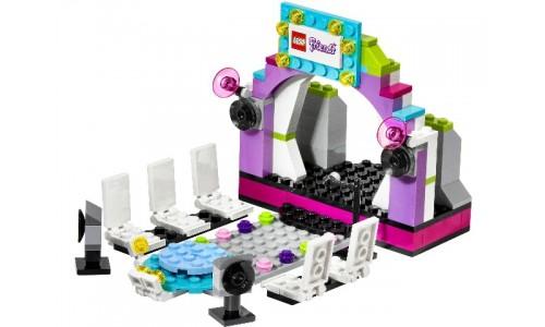 Подиум для моделей 40112 Лего Аксессуары (Lego Accessories)