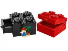 Красная шкатулка и чёрный ящик - 40118