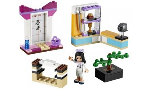 Эмма - каратистка 41002 Лего Подружки (Lego Friends)