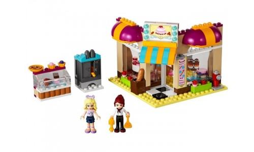 Центральная кондитерская 41006 Лего Подружки (Lego Friends)