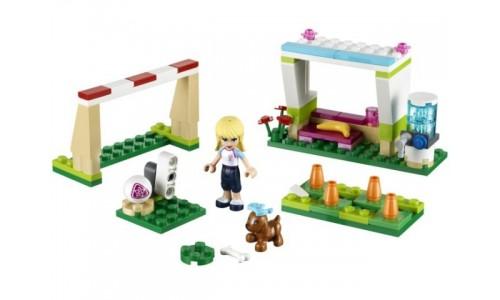 Стефани - футболистка 41011 Лего Подружки (Lego Friends)