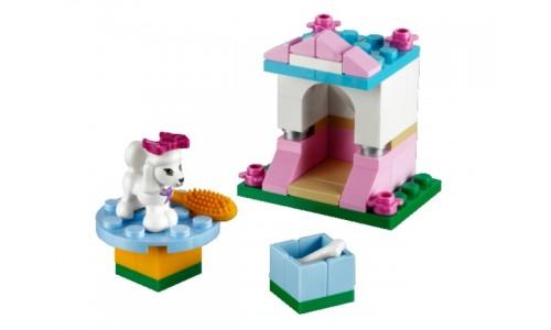 Дворец пуделя 41021 Лего Подружки (Lego Friends)