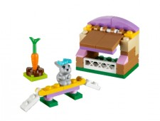 Домик кролика - 41022
