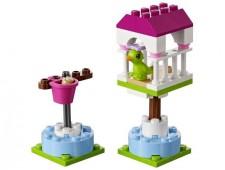 Домик попугая - 41024