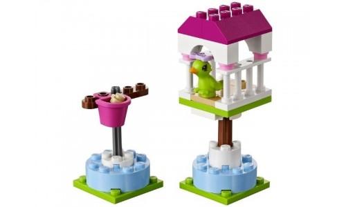 Домик попугая 41024 Лего Подружки (Lego Friends)