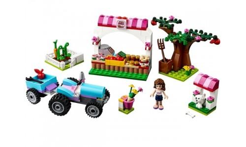 Сбор урожая 41026 Лего Подружки (Lego Friends)