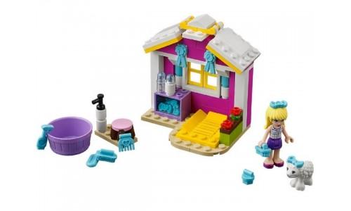 Новорожденный ягненок Стефани 41029 Лего Подружки (Lego Friends)