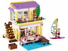Пляжный домик Стефани - 41037