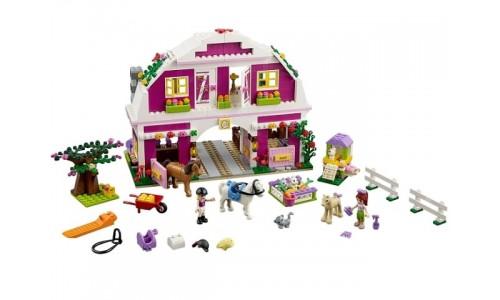 Ранчо Саншайн 41039 Лего Подружки (Lego Friends)