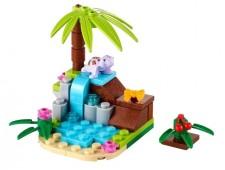 Райский домик черепахи - 41041