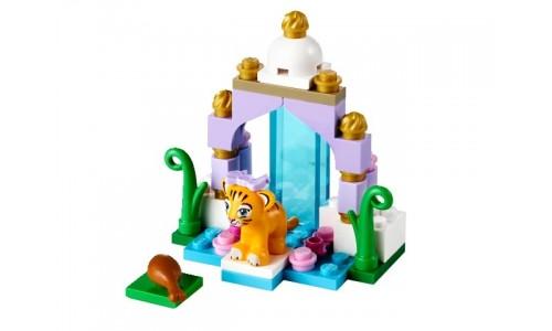 Красивый Храм тигра 41042 Лего Подружки (Lego Friends)
