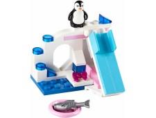 Игровая площадка пингвина - 41043