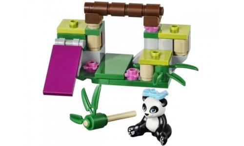 Бамбук панды 41049 Лего Подружки (Lego Friends)