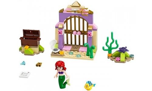 Тайные сокровища Ариэль 41050 Лего Принцессы Дисней (Lego Disney Princesses)