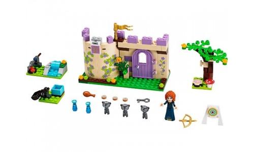 Горные игры Мериды 41051 Лего Принцессы Дисней (Lego Disney Princesses)
