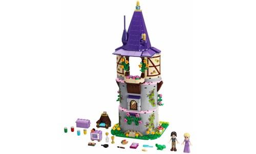 Башня Рапунцель 41054 Лего Принцессы Дисней (Lego Disney Princesses)