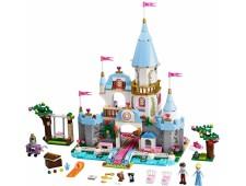 Золушка в королевском замке - 41055