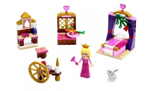 Спальня Спящей Красавицы 41060 Лего Принцессы Дисней (Lego Disney Princesses)