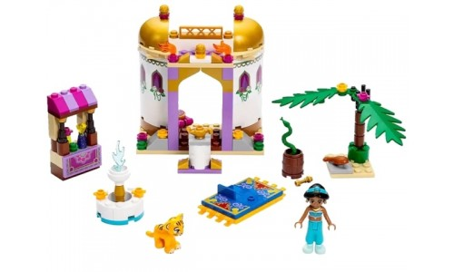 Экзотический дворец Жасмин 41061 Лего Принцессы Дисней (Lego Disney Princesses)