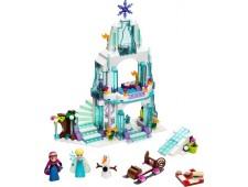 Ледяной замок Эльзы - 41062