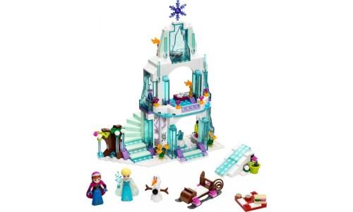 Ледяной замок Эльзы 41062 Лего Принцессы Дисней (Lego Disney Princesses)