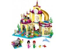 Подводный дворец Ариэль - 41063