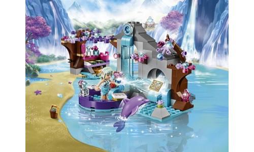 Спа-салон Наиды 41072 Лего Эльфы (Lego Elves)
