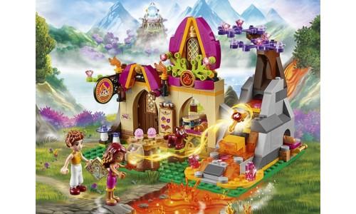Волшебная пекарня Азари 41074 Лего Эльфы (Lego Elves)
