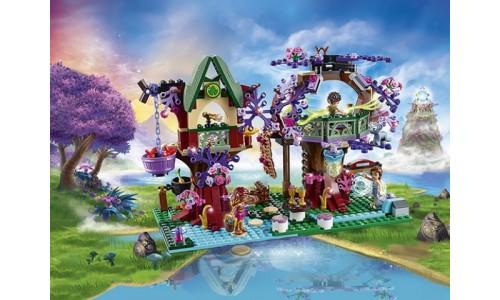 Деревня эльфов 41075 Лего Эльфы (Lego Elves)