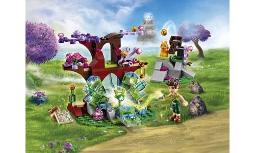 Фарран и Кристальная Лощина 41076 Лего Эльфы (Lego Elves)