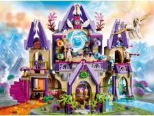 Небесный замок Скайры - 41078