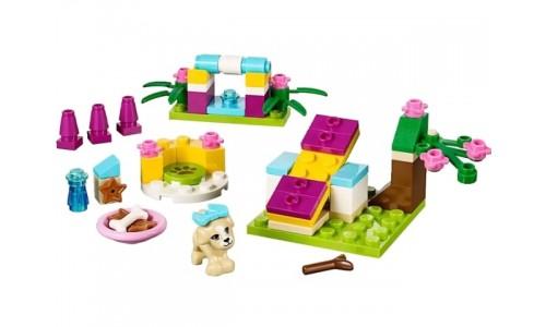 Щенок 41088 Лего Подружки (Lego Friends)