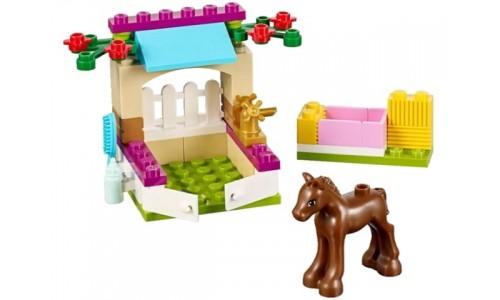 Жеребёнок 41089 Лего Подружки (Lego Friends)